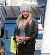 Ashley Tisdale in JONESKATAMI